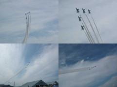 千歳基地航空祭