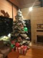 クリスマス・・・かぁ~^^;