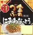 今日は納豆の日。納豆について語ろう。