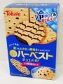 クッキーにアイスを挟んでみては☆