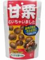 Sweet Chestnut&Lettuce