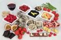 【お題日記】Hの前の食事で食べたいものは? 5大栄養素  20種の食品