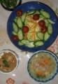 野菜は、毎日食べよう