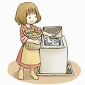 【お題日記】洗濯物が雨で濡れたらどうする?
