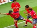 『2002年ワールドカップ』の・・・裏側?