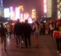 危険な逆ナンパ物語(2)@上海