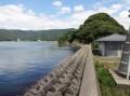 そうココは敦賀新港!人気の釣り場です。