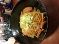 味の天徳、油麺