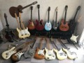 My Guitar Collection(о´∀`о)